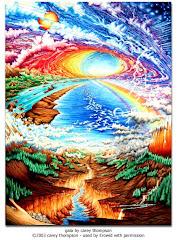 ----------- Gaia Theory -------------