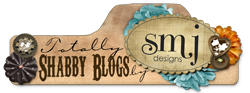 Blog header made by me with images from Shabby Miss Jenn&#39;s A Warm and Cozy Xmas Collection.