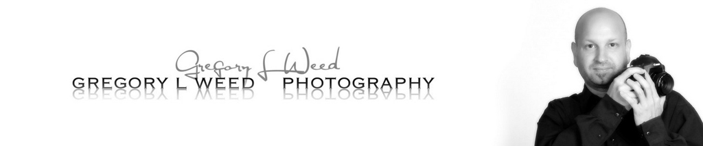 Gregory L Weed Photography Blog