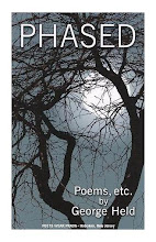 PHASED: POEMS, ETC. by George Held