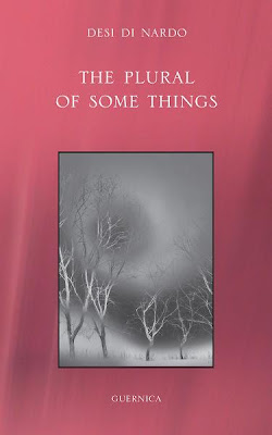 THE PLURAL OF SOME THINGS by Desi Di Nardo (Guernica, December 2008)