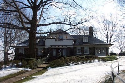 Rockfield Manor in Bel Air, Maryland