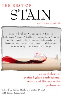 THE BEST OF STAIN, Volume I