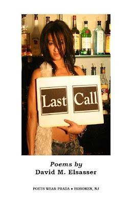 LAST CALL by David Elsasser (PWP, Sept 2009
