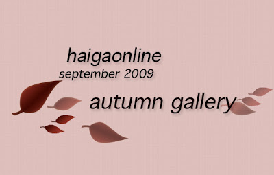 HAIGAONLINE's Autumn Gallery