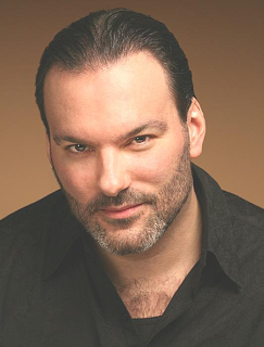 Michael Montlack [Credit: Nicolas Arellano]