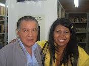 Eduardo Liendo y yo