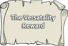 The Versatality Reward