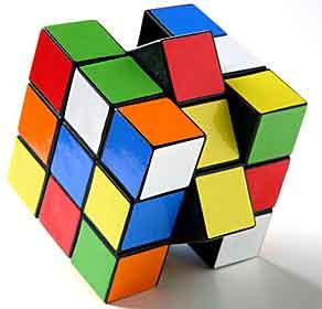 Desvende o Segredo do Cubo Mágico
