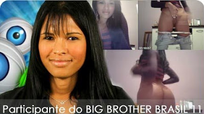 Vídeo Pornô Ariadna Thalia Arantes BBB 11
