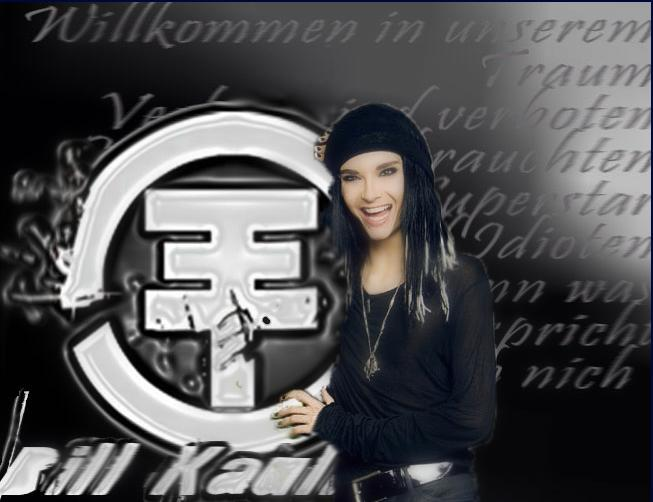 ..::..Tokio Hotel:::I  LOVE BILL KAULITZ!!!::..