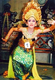 Nama Tari-Tarian Khas Daerah Adat Budaya Nasional - Kebudayaan