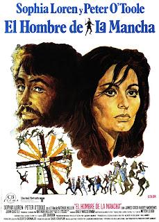 Assistir O Homem de La Mancha - 1972