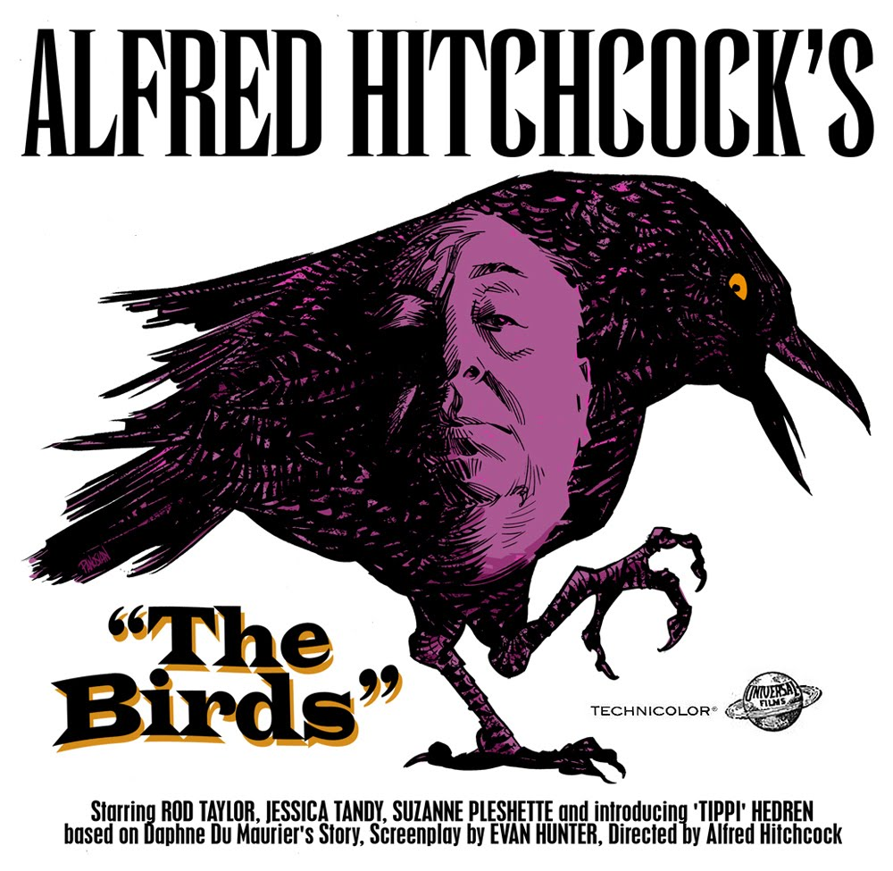 Alfred Hitchcock – the Master of Suspense Essay Sample