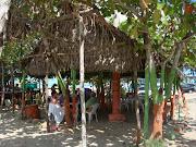 Kioskos del Estadero Dibulla.