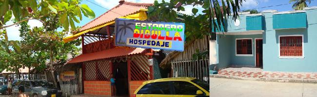 Estadero Dibulla