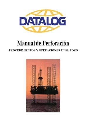 Manual de Perforación: Procedimientos y Operaciones en el Pozo