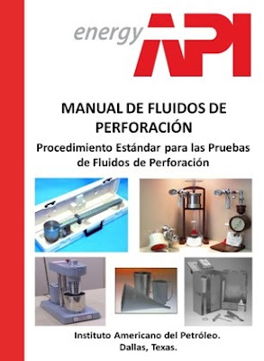 Manual Fluidos de Perforación (23 capitulos)