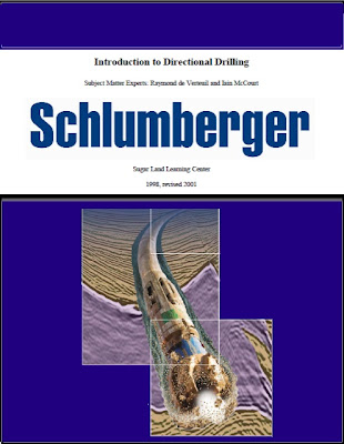 Introduction To Directional Drilling por Schlumberger