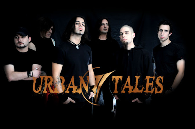 URBAN TALES NEW ALBUM