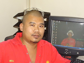 Cap Burung Ciok Umoh (Shell Inspector)