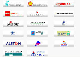Client Oil & Gas