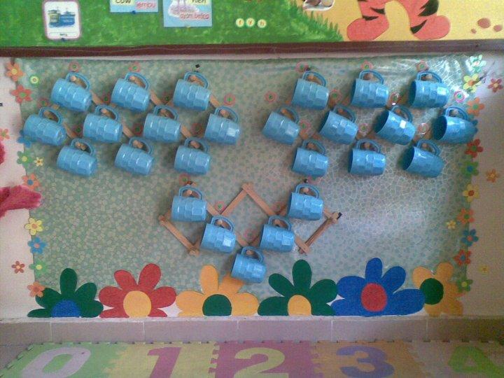 gambar ruang kelas yang menarik