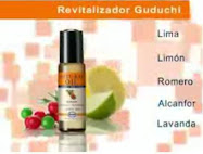 VIDEO DE REVITALIZADOR GUDUCHI