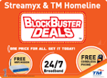 TM BlockBuster Deals