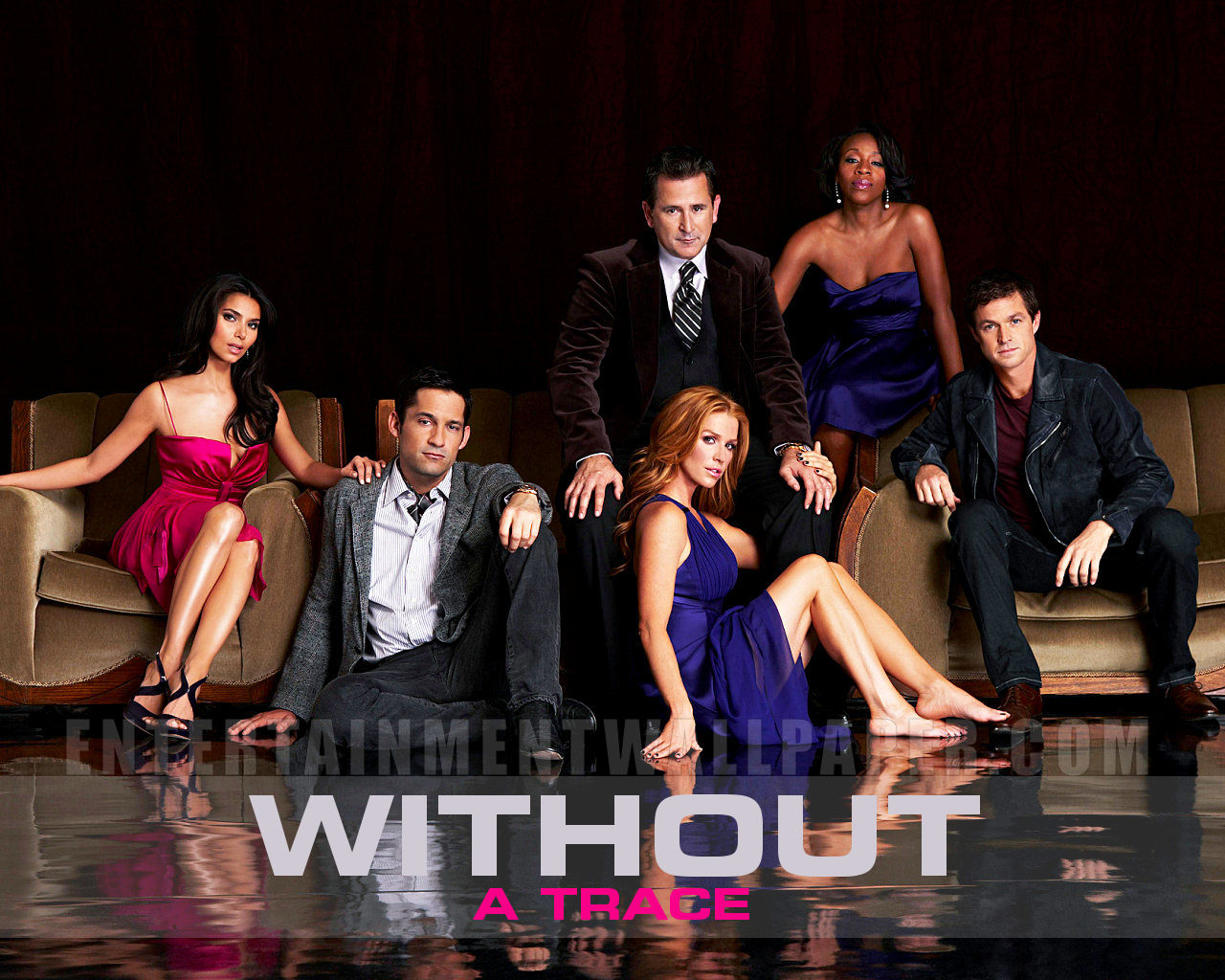 Assistir Without a Trace (Desaparecidos) Online (Legendado)