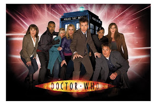 Assistir Doctor Who Online (Legendado)