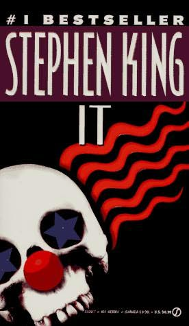 stephen king it book