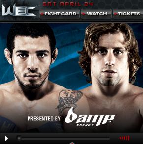 WEC 48 Aldo vs Faber Live Stream Online Free