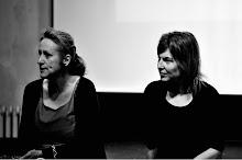 Liesel et Elodie au forum...