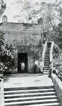 El Mausoleo del Dr.Knoche