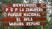 La Zamurera