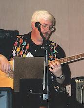 John Ferguson- Bass