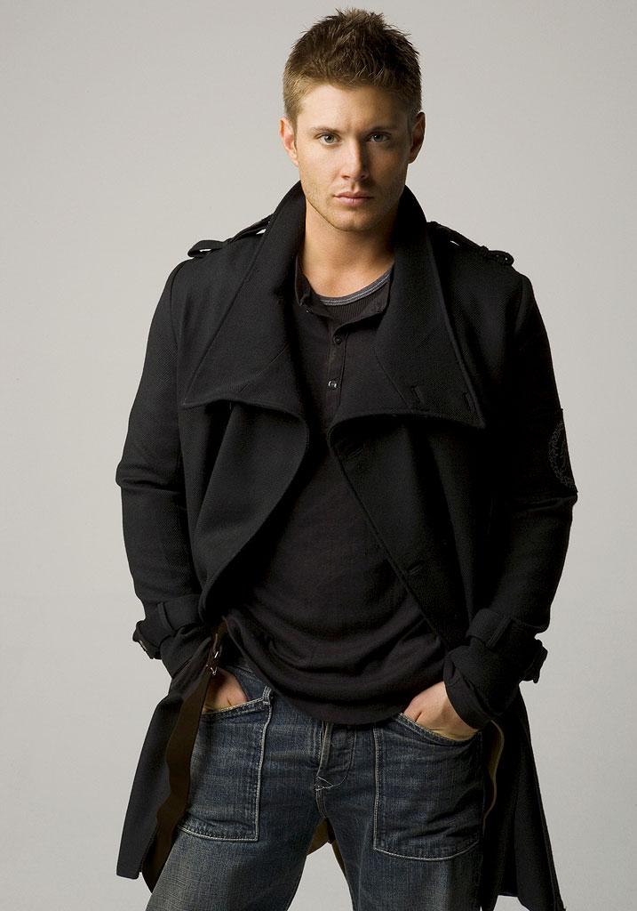 Dean Winchester (<b>Jensen</b>