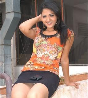 Sunaina is Malarkodi