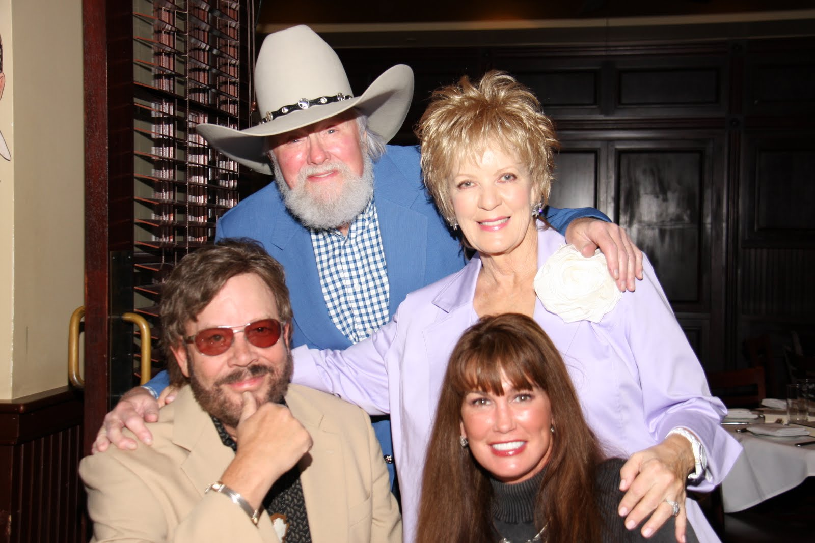 Moments By Moser: ARTICLE: Charlie Daniels
