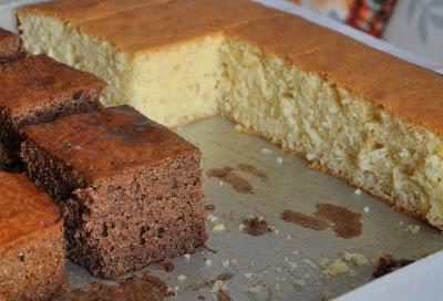 Halley kek tarifi(resimli anlatım)