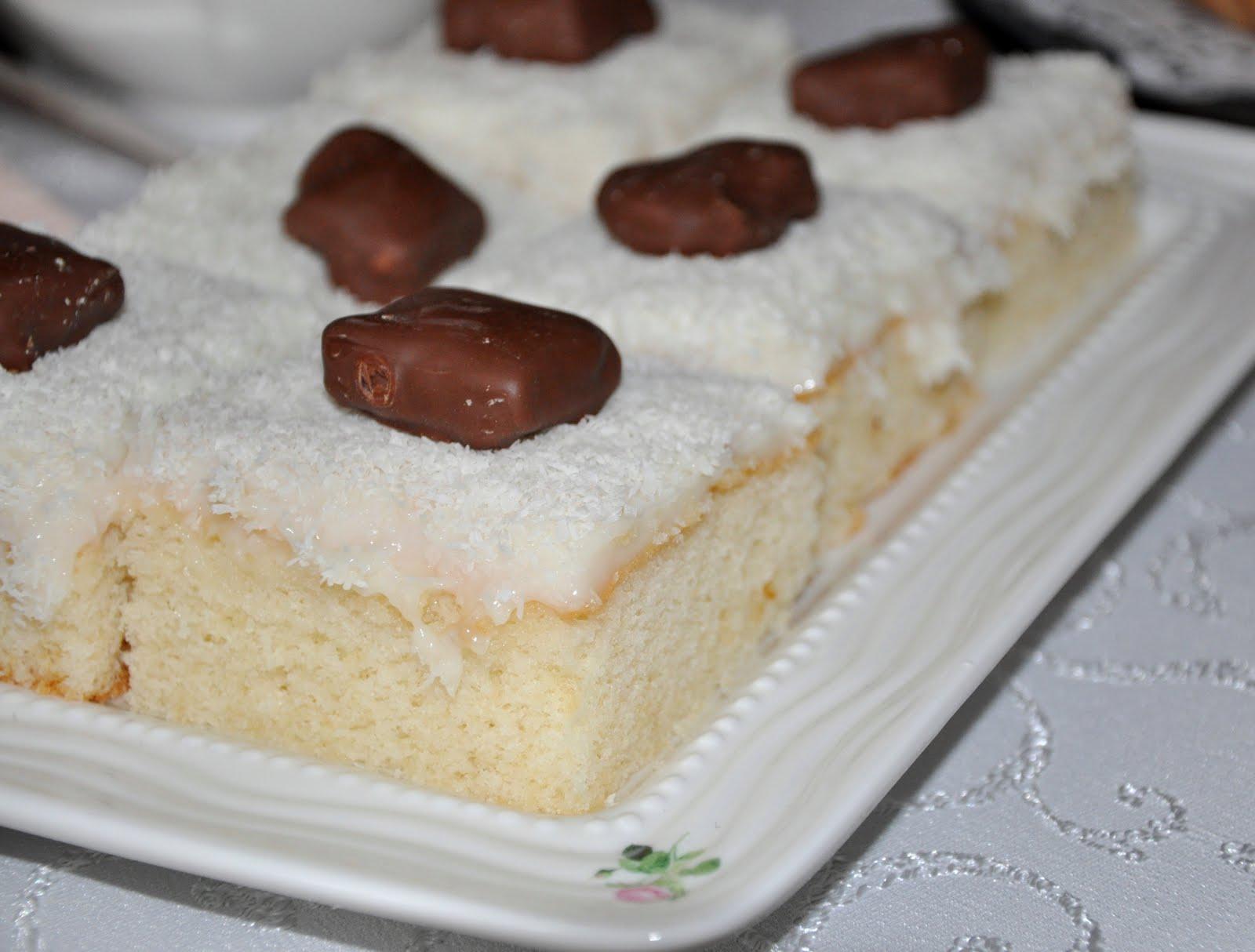 Pirin� unlu bayatlamayan kek tarifi