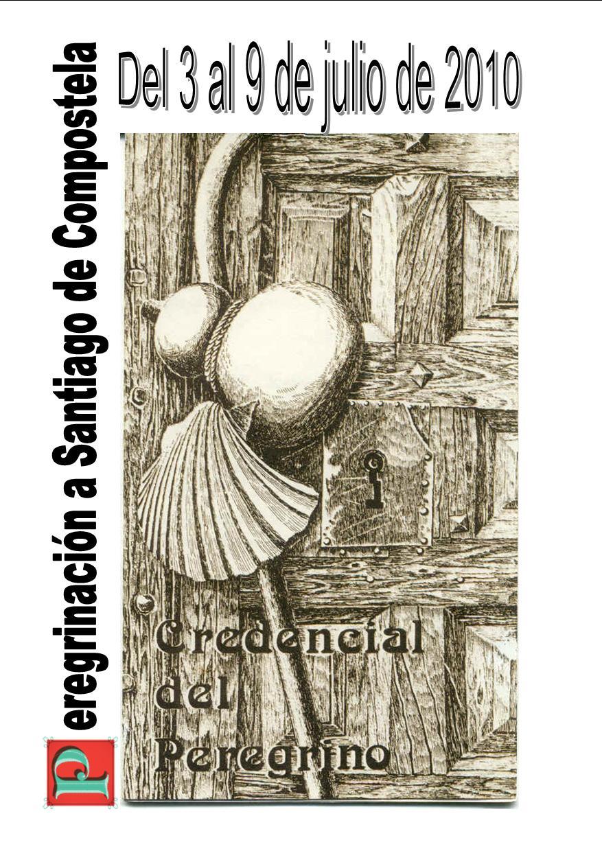 Libro de cronicas pr xima peregrinaci n a santiago de compostela - La casa del libro santiago de compostela ...