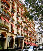 Doorways Soul Of Paris