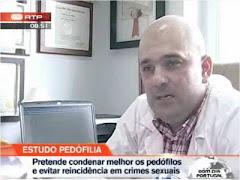 Reportagem RTP