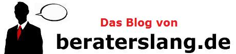 Beraterslang-Blog