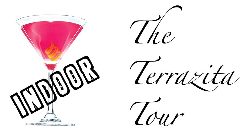 the terrazita tour