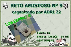 Reto amistoso no 9, organiza Adri, se elaborara un porta celular
