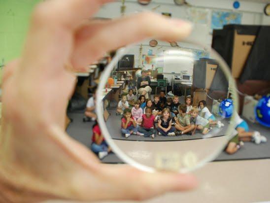 Science Class Agosto 2010