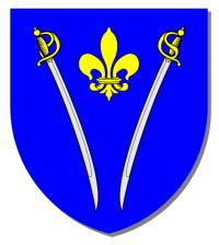 Les armes de Klingenthal